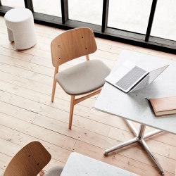 The Søborg Chair