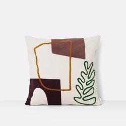 Mirage Cushions