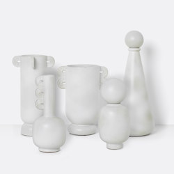 Muses Vases