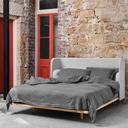 Aran Bed