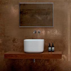 Unica Washbasins