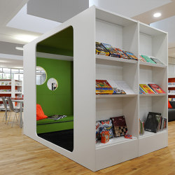LAMMHULTS BIBLIOTEKSDESIGN products, collections and more   Architonic