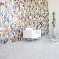 Glazes   Blends of Color Classic and Mother-Pearl