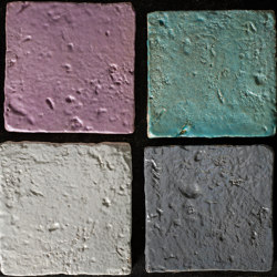 Glazes | Plain Colors
