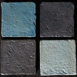 Glazes   Plain Colors Matt