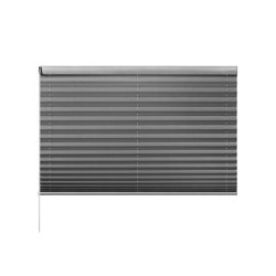 Pleated blinds (chain drive)