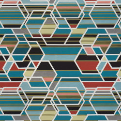Agency by Maharam
