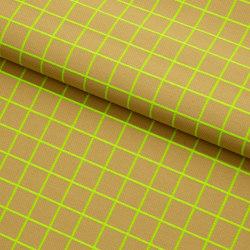 Bright Grid by Maharam