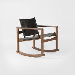 PegLev Rocking Chair