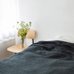 Crinkle Bedspread