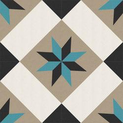 Basic Cement Tiles