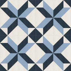 Big Cement Tiles