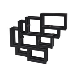 Frames Wall