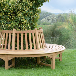 Circlebench