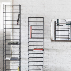 Bookshelves By Antonino Sciortino