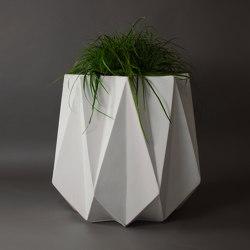 Kronen 65 Flower Pot