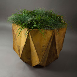 Prisme Planter