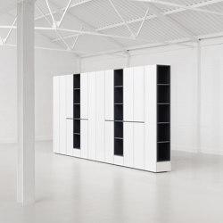 360 Assembled Storage