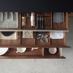 Accessories for Santos kitchens