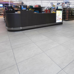 AR28 RETAIL HEAVY FLOOR SYSTEM