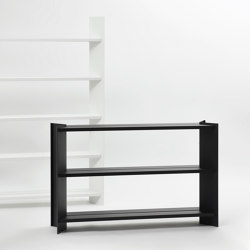 Shadowplay Shelving System