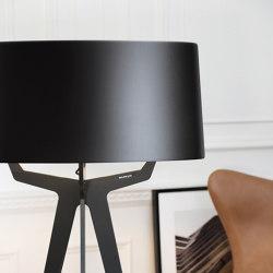 No. 35 Floor Lamp
