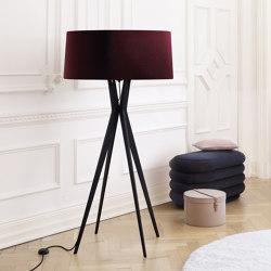 No. 43 Floor Lamp