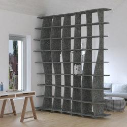 acoustic shelf