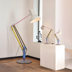 Anglepoise + Paul Smith