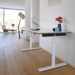 Eliot - smart height adjustable desk
