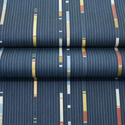 Segmented Stripe by Maharam