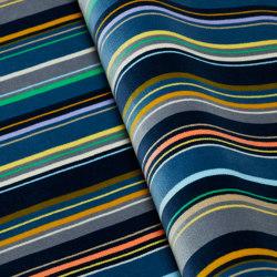 Velvet Stripe by Maharam