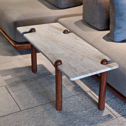 10th Caprera Coffee Table