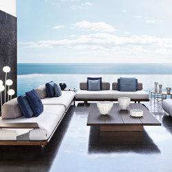 10th Caprera Sofa