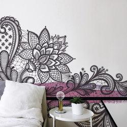 textile | lace
