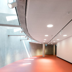 Closed Ceiling Systems