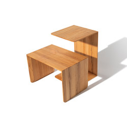 clip side table