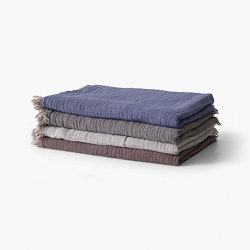 &Tradition Collect | Cotton Throw