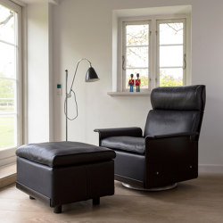 620 Chair Programme
