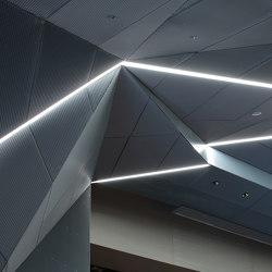 Linear Luminaires