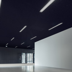 Open-Cell Ceilings