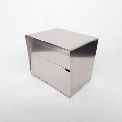 Design-Briefkasten