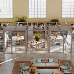 Office Pavilions