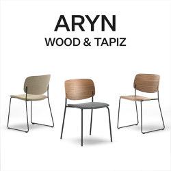 Aryn Wood & Tapiz