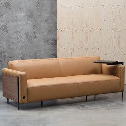 Rap Sofa