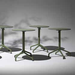 Bases for Tables