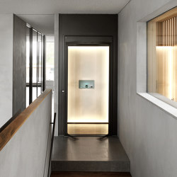 Lifts for homes