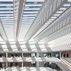 Atrium Longlight/Ridgelight Solutions