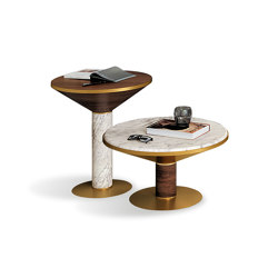 Emma Sidetables Collection