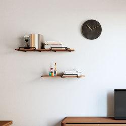 Adara Wall Shelves Collection